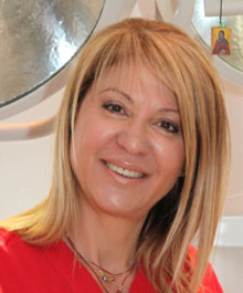 Dr. Cleopatra Nacopoulos